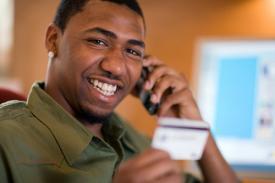 Avoiding the Minimum Payment Trap
